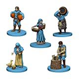Image for board game Agricola: Blue Expansion Board Game