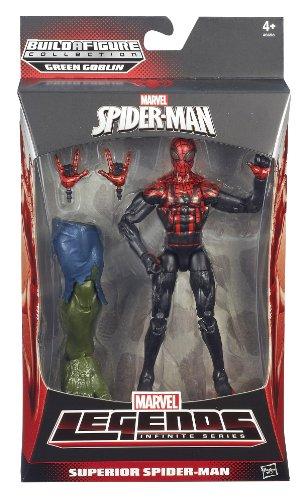 Hasbro - Figura articuladas Marvel (A6658) 2