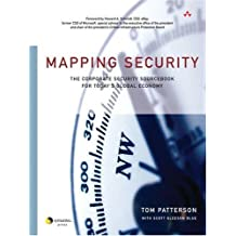 Mapping Security: The Corporate Security Sourcebook for Today's Global Economy by Tom Patterson (2004-12-24)