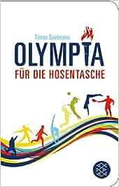 Olympia für die Hosentasche Fischer Taschenbibliothek