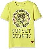 TOM TAILOR Kids Jungen T-Shirt Sunset Tee