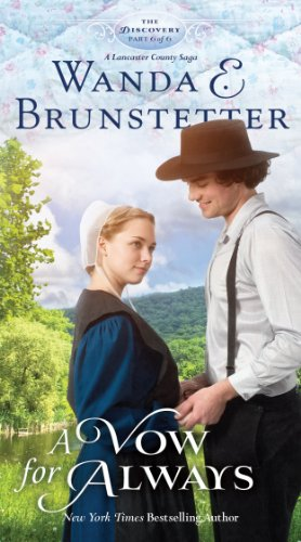 A Vow For Always Discovery Pb