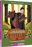 vignette de 'Le Dernier pisteur 1 (Pascal Brissy)'