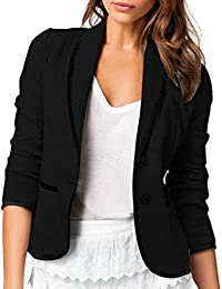 Amazon.co.uk: Black - Jackets / Coats & Jackets: Clothing