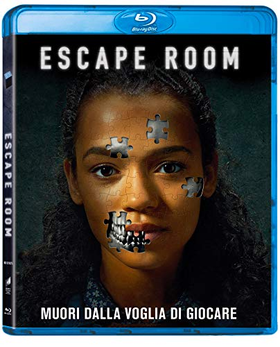 Escape Room (Blu Ray)