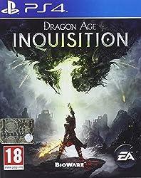 Electronic Arts Dragon Age InquisitionUn cataclisma getta le lande del Thedas nel caos. I draghi oscurano il cielo, lanciando un ombra di terrore su un regno una volta pacifico. I maghi combattono una guerra totale contro gli oppressivi Templari. Le ...
