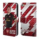 Die besten Ipod 5 Hüllen 1 Stück - Head Case Designs Offizielle Arsenal FC Sokratis Papastathopoulos Bewertungen