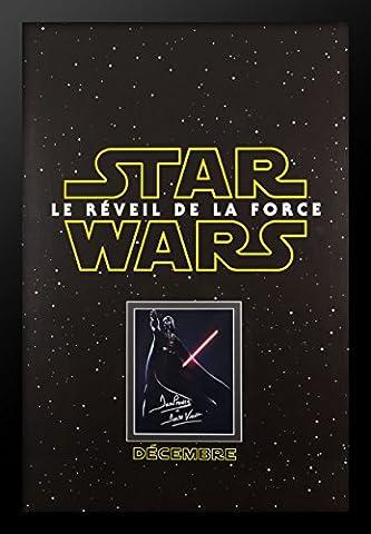 Star Wars Le Réveil De La Force - Movie Poster