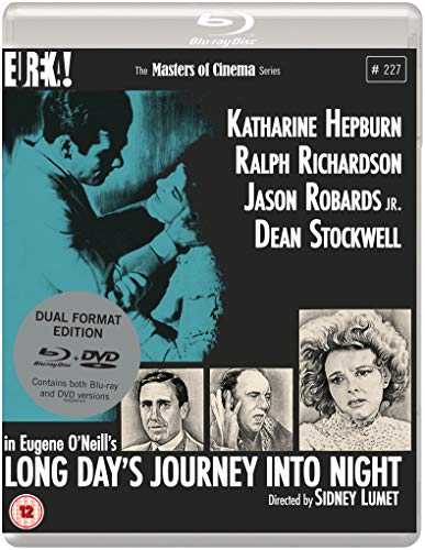 Long Day's Journey Into Night (Masters of Cinema) Dual Format (Blu-ray & DVD) edition