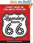 Legendary Route 66: A Journey Through...