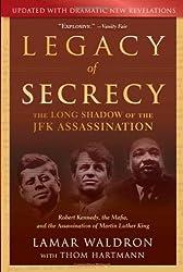 By Lamar Waldron - Legacy of Secrecy (HIST)