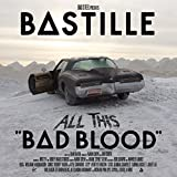 Songtexte von Bastille - Bad Blood