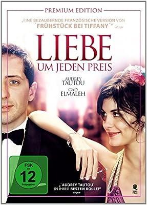 Liebe um jeden Preis - Premium Edition [DVD]