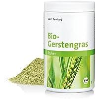 Sanct Bernhard Bio-Gerstengras-Pulver 400g