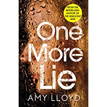 One More Lie (English Edition)