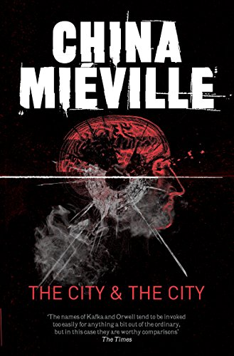 The City & The City por China Mieville