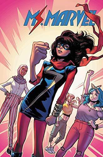 Preisvergleich Produktbild Ms. Marvel Vol. 10