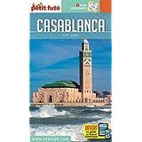 Petit Futé Casablanca (1Plan détachable)