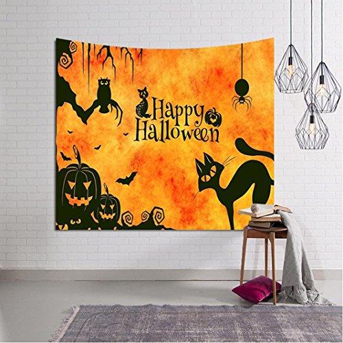 gefertigt Tagesdecke für Doppelbett dekorativer Wandbehang -Strand-Abdeckung herauf Tunika-Tapisserie Wallhaning Roomdorm Hauptdekor 150X120 (E) (Diy-gothic-halloween-dekoration)
