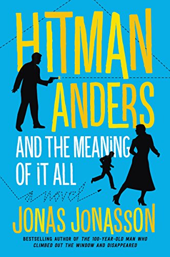 Hitman Anders And The Meaning Of It All por Rachel Willson-broyles epub