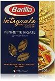 Barilla Vollkorn Pasta Pennette Rigate Integrale – 1er Pack (1x500g)