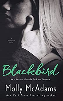 Blackbird (Redemption Book 1) (English Edition) di [McAdams, Molly]
