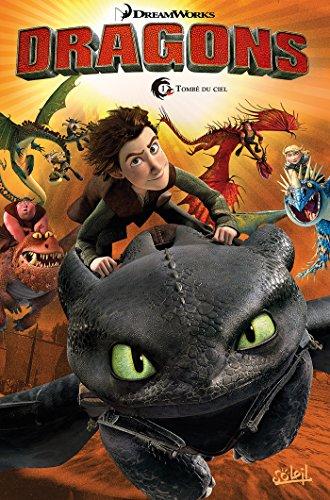 Dragons T01