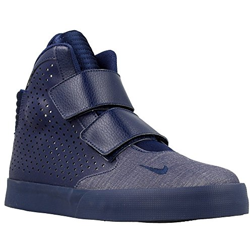 Nike Flystepper 2k3, Scarpe da Basket Uomo blu notte blu notte blu notte 444