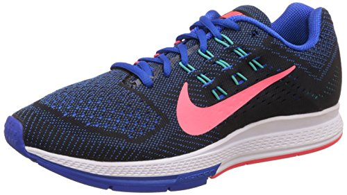 Nike Zoom Structure 18, Chaussures de sport Homme