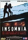 L'inspecteur suédois Jonas Engström part dans le nord de la Norvège pour élucider un meurtre d'une rare violence. Rendu insomniaque par le soleil de minuit, Engström perd rapidement sa concentration et ses moyens. Alors qu'il poursuit l'assassin, il ...