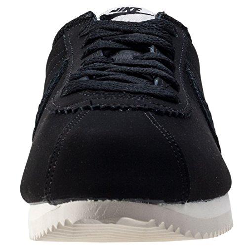 Nike - 861535-001, Scarpe sportive Uomo Black (Nero / Nero-Sail)