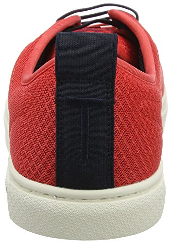 Ted Baker Lannse, Baskets Homme Rouge (Red #ff0000)