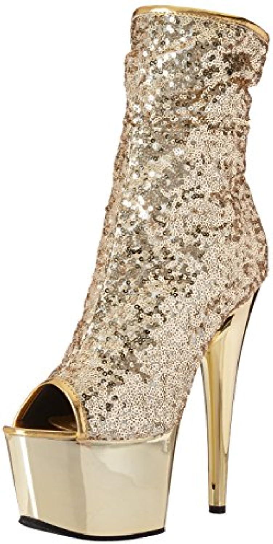 Adore-1008SQ 2018 Letztes Modell  Mode Schuhe Billig Online-Verkauf