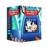 Family Guy: Season 1-11 [31 DVDs] [UK Import]