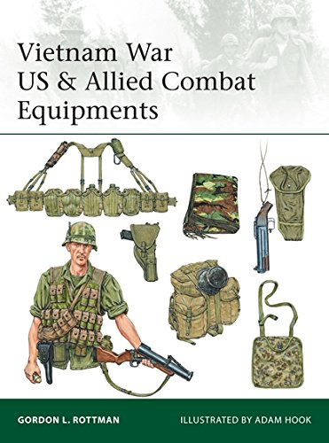Vietnam War US & Allied Combat Equipments (Elite)