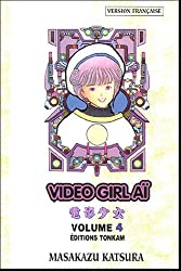 Video Girl Ai - Jump, tome 4