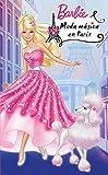 Barbie 6. Moda mágica en París