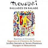 Coffret 4 CD : Ballades en balade