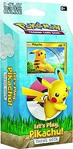 Pokémon POK80615 TCG: Let