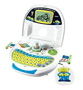 vtech jouet tage star command pour ordinateur portable jeux et jouets. Black Bedroom Furniture Sets. Home Design Ideas