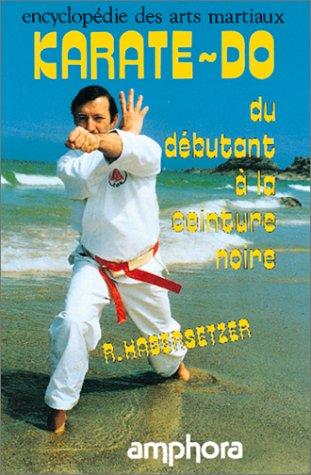 Karaté-Do (shotokan)