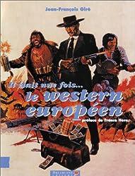 Il était une fois le western européen