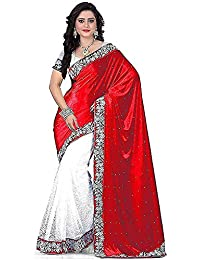 e1e9632b4f3 Velvet Women s Sarees  Buy Velvet Women s Sarees online at best ...