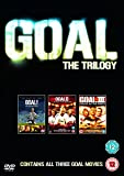 Goal! 1-3 Triple Pack [DVD] - Best Reviews Guide
