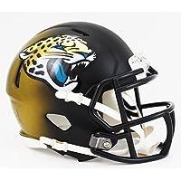 Riddell NFL JACKSONVILLE JAGUARS Speed Mini Helmet