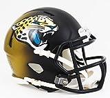 Riddell Jacksonville Jaguars Speed Mini Helm