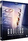 Godless [Blu-ray]