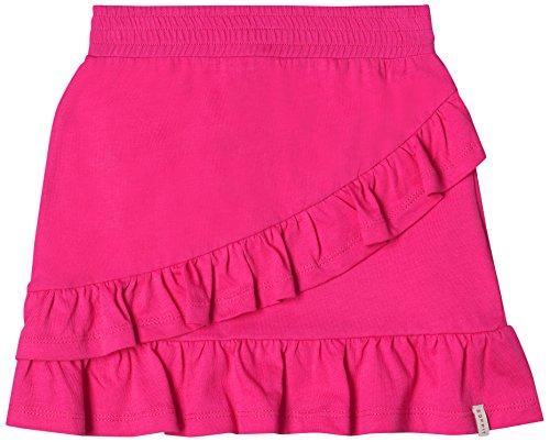 ESPRIT KIDS Mädchen RL2705304 Rock, Pink (Dark Fuchsia 354), 92 (Herstellergröße: 92/98)