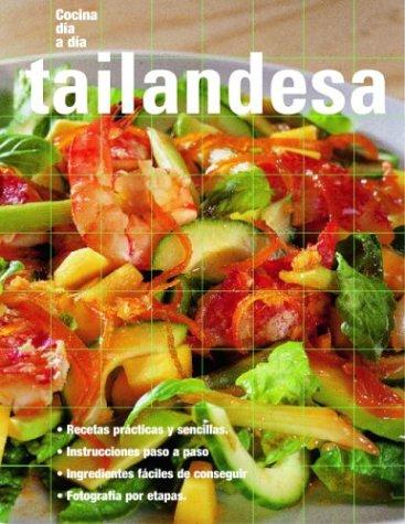 Descargar Libro Tailandesa (Cocina Dia a Dia) de Catherine Atkinson