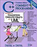 Comment programmer en C++ - Introduction à la conception orientée objets avec UML